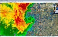 'ATsWeatherToGo' Was the Only Weather App to Warn Moore OK of a Tornado