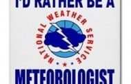 Climatologist vs Meteorologist