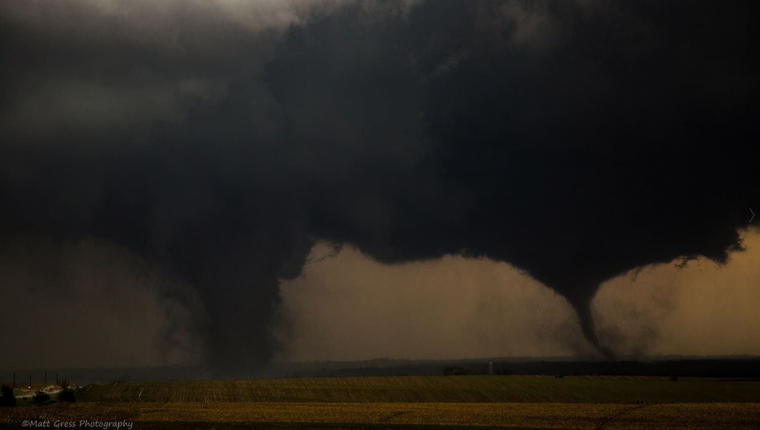 Do you have Lilapsophobia (A Fear of Tornadoes)?