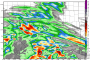Severe Storms Return for Late Monday
