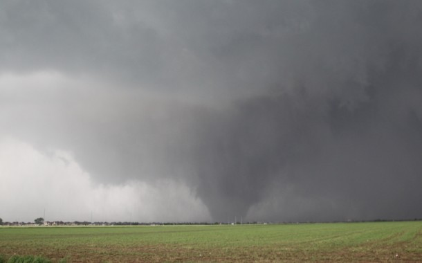 2016 Another Record Low Year for Tornadoes