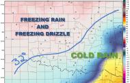 Winter Storm Update - Friday Ice Focus