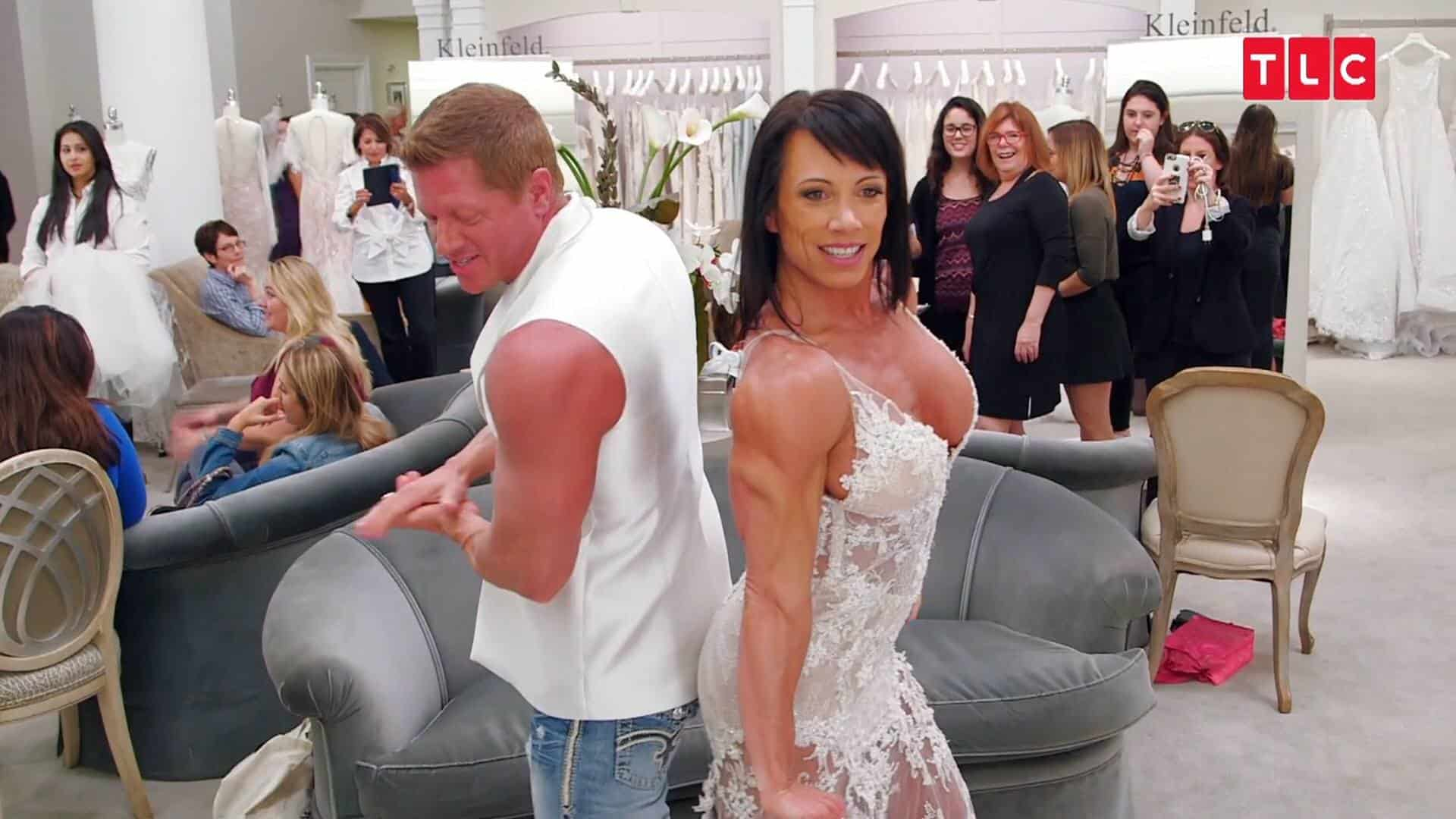 Say Yes to the Dress Recap