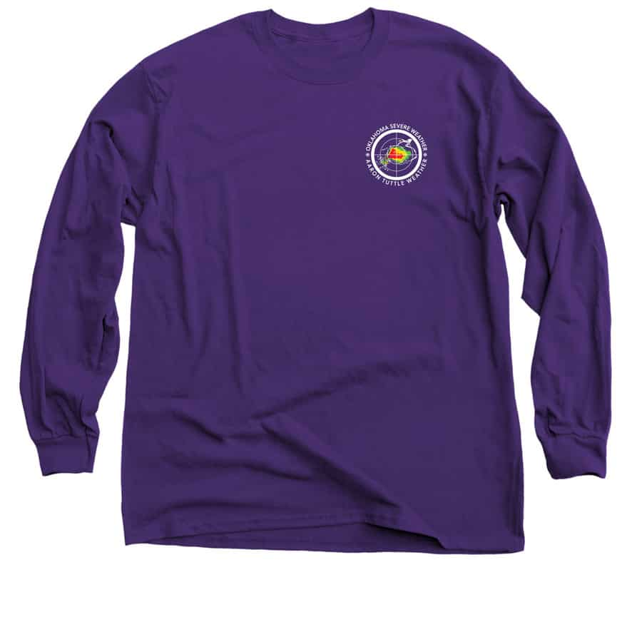 Long Sleeve Front
