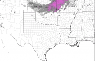 The Latest on the Wintry Mix Ahead