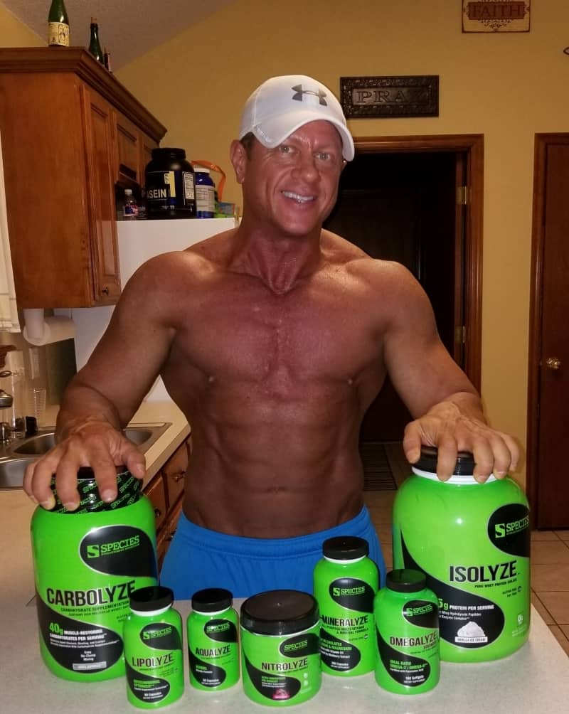 Special Discount Code on Supplements That Work!