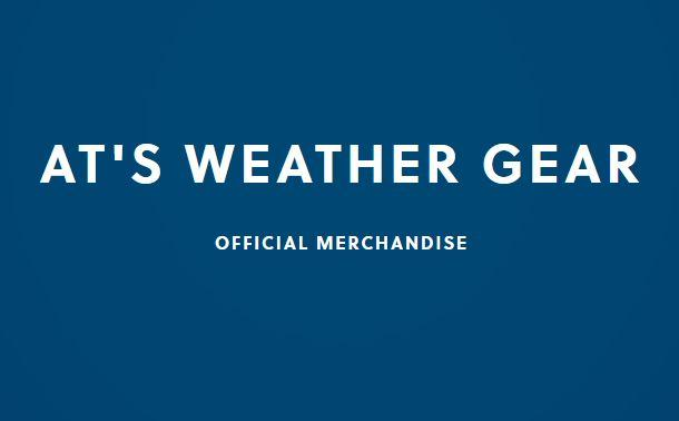 New AT's Weather T-Shirt Designs are Ready!